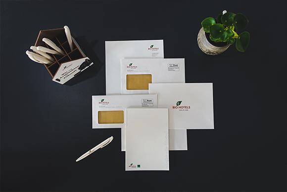 be-oh Marketing nachhaltige Agentur Grafikdesign Biohotels
